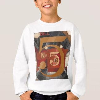 I Saw the Figure 5 in Gold Sweatshirt