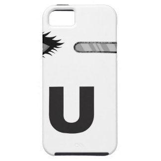 i saw you iPhone 5 case
