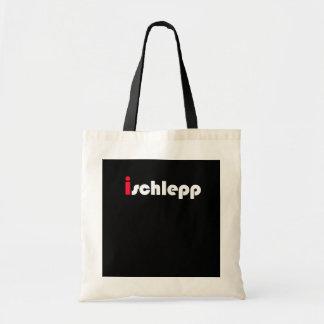 I Schlepp Budget Tote Bag