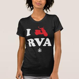 I scoot RVA - Buddy - Ladies Tshirts