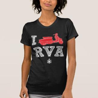 I scoot RVA - Lammy - Ladies Tshirt