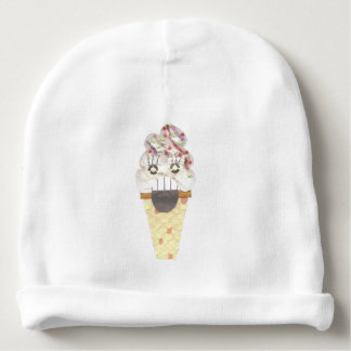 I Scream Baby Hat Baby Beanie
