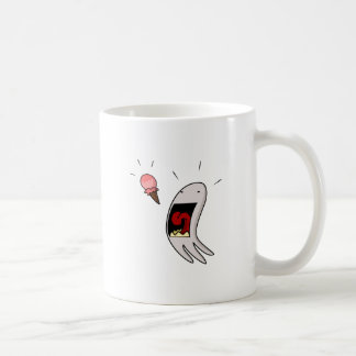 I Scream Coffee Mug