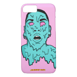 I Scream for Icecream iPhone 7 Case