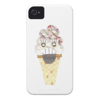 I Scream I-Phone 4 Case