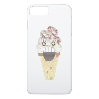 I Scream I-Phone 7 Plus Case