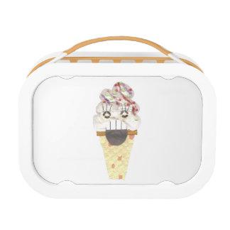I Scream Lunchbox
