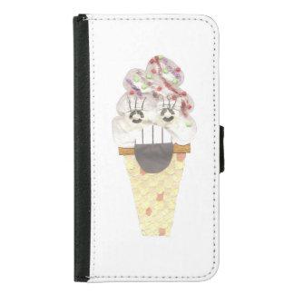 I Scream Samsung Galaxy S5 Wallet Case