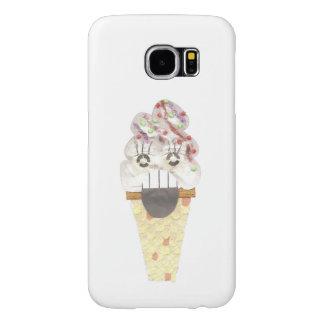 I Scream Samsung Galaxy S6 Case