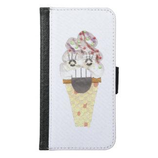 I Scream Samsung Galaxy S6 Wallet Case