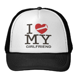 I Screw My Girlfriend Hat
