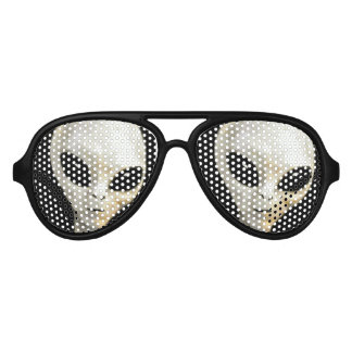 I SEE ALIENS - Sunglasses