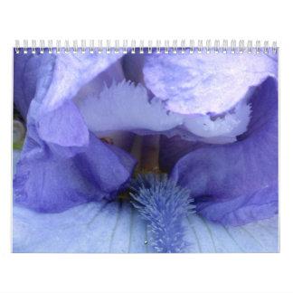 I See An Iris Calendar