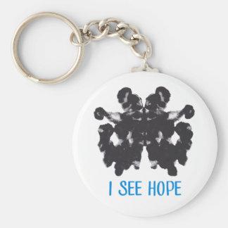 I See Hope Keychain