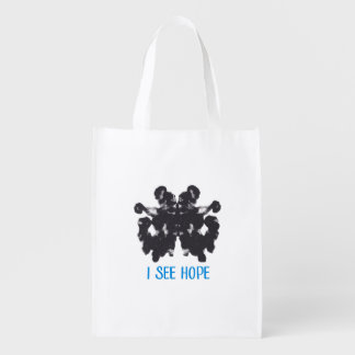 I See Hope Reusable Tote