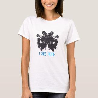 I See Hope Women's T-Shirt