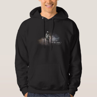 I See No God Up Here Hoodie