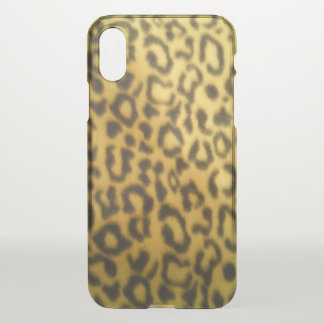 I see spots iPhone x case