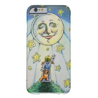 I See The Moon Cell Phone Case