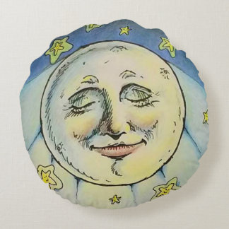 I See The Moon Pillow