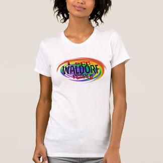 I See Waldorf People T-Shirt