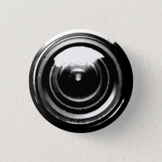 I See What You Don't 1 Inch Round Button