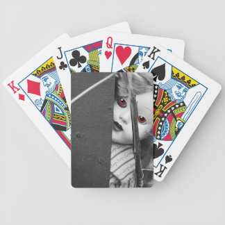 I See You Bicycle Playing Cards
