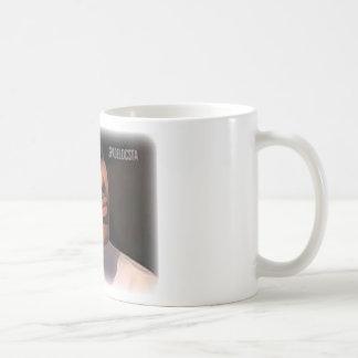 I See You New Release Classic White Coffee Mug