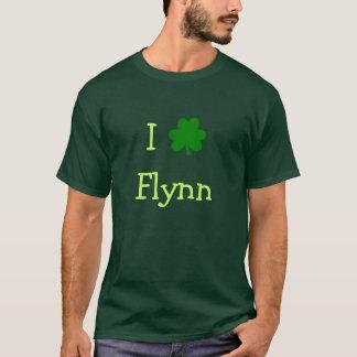 I Shamrock Flynn T-Shirt