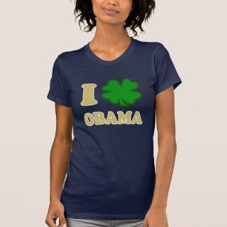 I shamrock Obama t shirts