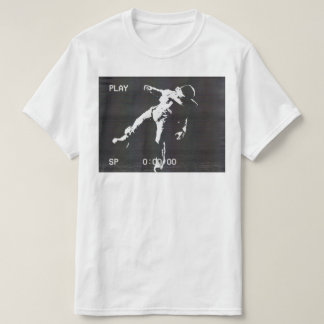 I shot an arrow into the air T-Shirt