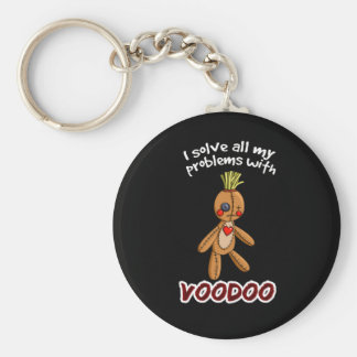 I solve all my problems with Voodoo Keychain