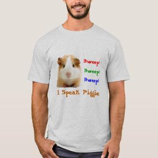 I Speak Piggie T-Shirt