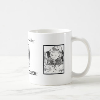 I Speak Toddler! /MUG Coffee Mug