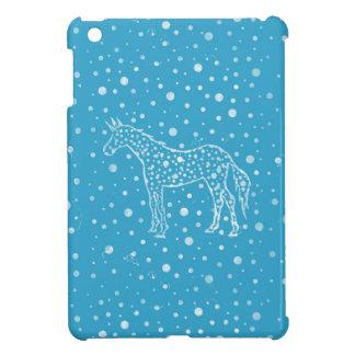 I Spot a Blue Unicorn Cover For The iPad Mini