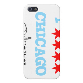 I star star star star Chicago iPhone 5/5S Cover