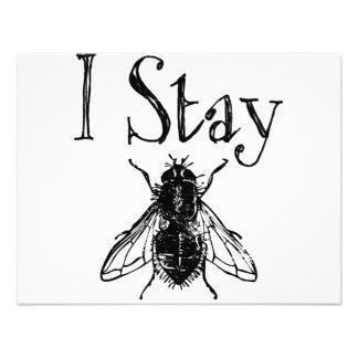 I Stay Fly Invites