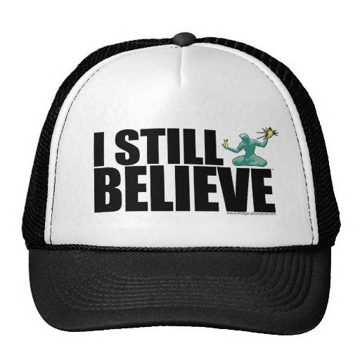 I STILL BELIEVE IN DETROIT HAT