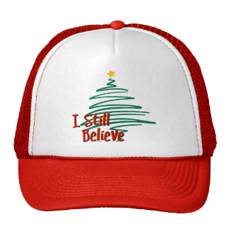 I Still Believe - Tree Trucker Hat