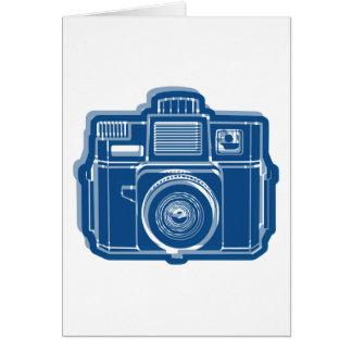 I Still Shoot Film Blank Greeting Card