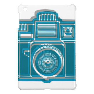 I Still Shoot Film Holga Logo Cover For The iPad Mini
