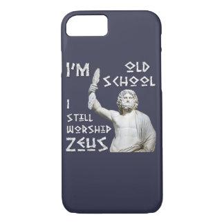 I Still Worship Zeus iPhone 8/7 Case