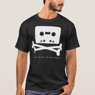I stole this shirt from thepiratebay.org