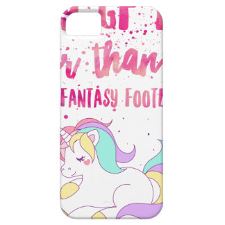 I Suck At Fantasy Football Short-Sleeve Unisex T-S iPhone 5 Case