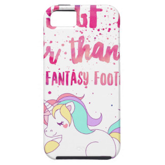 I Suck At Fantasy Football Short-Sleeve Unisex T-S iPhone 5 Covers