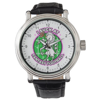 I Suck At Fantasy Football Unicorn Watch