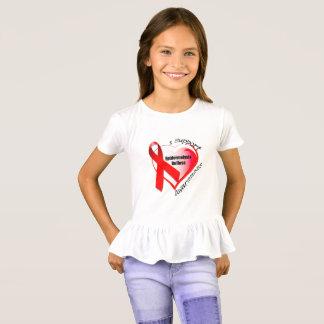 I support Epidermolysis Bullosa Awareness shirt