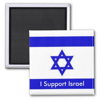 I Support Israel Magnet
