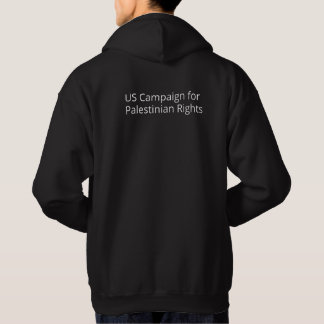 I Support Palestinian Rights Hoodie