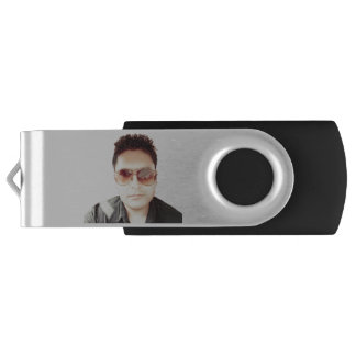 I Support Physiotherapy Pendrive USB Flash Drive